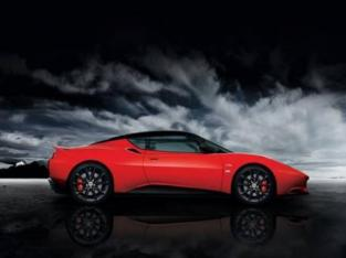 The Lotus Evora just got better!