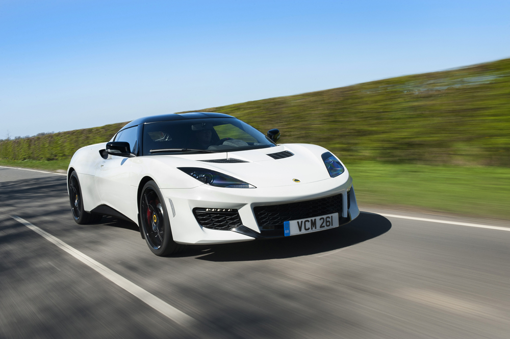 Evora 400 White Car 2 Car 6_0